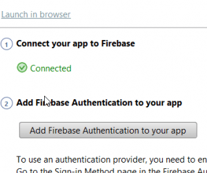 Firebase Phone Authentication in Android - Full Tutorial