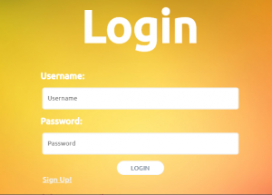 How to make a Responsive Login Form in HTML5 & CSS3