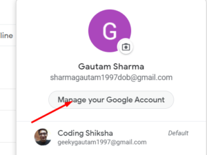 Node.js Send Email Through Gmail Using NodeMailer Library Full Project