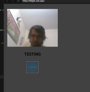 Vue.js Take Photo and Video From Webcam Using vue-media-recorder Library Full Tutorial 2020