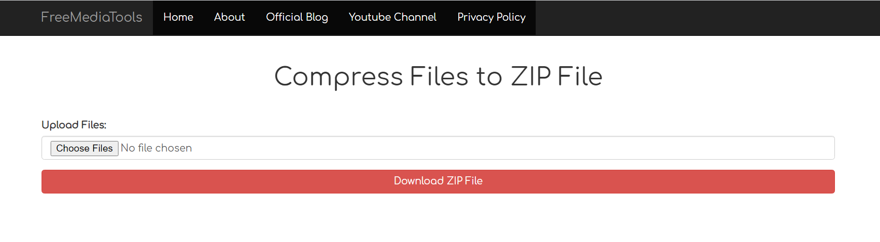 Node.js Express Compress Files and Images to ZIP Files Using adm-zip Library Full Tutorial For Beginners 2020