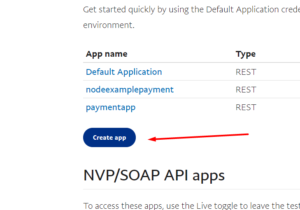 Node.js Express Paypal REST API SDK Payment Gateway Integration Full Example with Source Code 2020