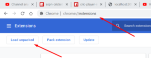 Build a Custom Google Chrome Extension in HTML5 and Javascript Full Tutorial For Absolute Beginners 2020