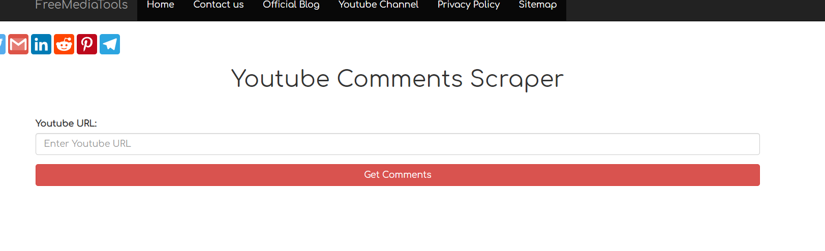 Build a Online Youtube Comments Scraper in Node.js and Puppeteer – Downloads Comments in TXT File Full Project For Beginners