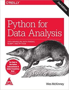 Top Python Data Science Books Every Data Scientist Must Read For Building Data Intensive Application Using Machine Learning in Python