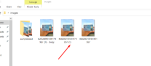 How to Compress Multiple PNG JPG Images to Lower Size in Windows 10 Without Any Software Full Tutorial For Beginners