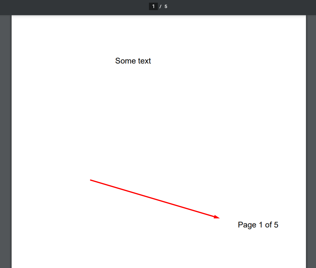 jsPDF Tutorial to Add Page Numbers at Footer in PDF Documents Using Javascript Full Example For Beginners
