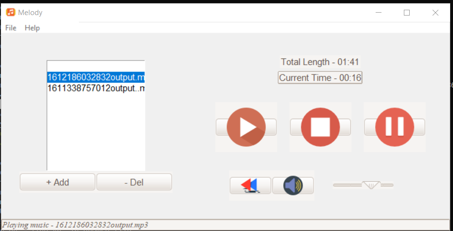 Python Tkinter GUI Script to Make Music Mp3 Player Using Pygame,ttkthemes and Mutagen Library Full Tutorial For Beginners