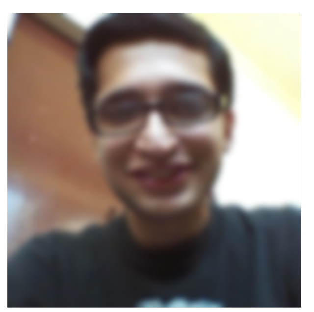 Python 3 Script to Add Blur Effect to an Image File Using Pillow Library Full Project For Beginners