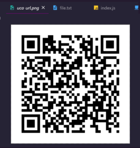 Python 3 pyqrcode Example Script to Generate QR Codes and Save it as PNG Image Using pypng Library Full Tutorial For Beginners