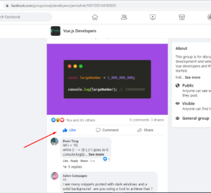 Python 3 AutoLike Bot Module to Like Facebook API Posts and Images Automatically in Background Full Project For Beginners
