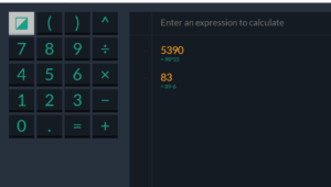 React.js Redux Mini Arithmetic Calculator Using Radium and Javascript Deployed to Github Hosting Full Project For Beginners
