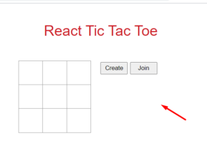 React.js Pubnub SDK Realtime Tic Tac Toe Computer AI Single or Multiplayer Board Game in Javascript Full Project For Beginners