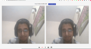 React.js Google Meet or Zoom Clone Video Chat in Node.js Using Socket.io Full Project For Beginners