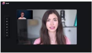 Node.js Express Zoom Clone Zipcall.io Group Video WebRTC P2P Chat With Screen and File Sharing Using Socket.io in Javascript Full Project For Beginners