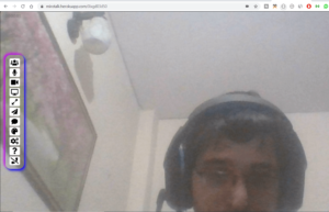 Node.js Express Zoom Clone WebRTC Group Video Conferencing Realtime Chat Using Socket.io in Javascript Full Project For Beginners