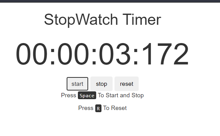 Build a Countdown Digital Alarm Clock Timer in Browser Using HTML5 CSS3 and Javascript Full Project For Beginners
