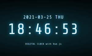 Build Vue.js Stopwatch Countdown Digital Alarm Clock in Browser Using Javascript Full Project For Beginners