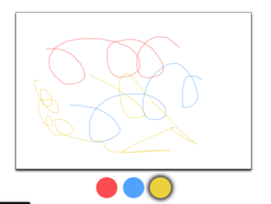 Build a HTML5 Canvas Drawing Paint Pencil Sketch Web App in Browser Using Javascript Full Project For Beginners