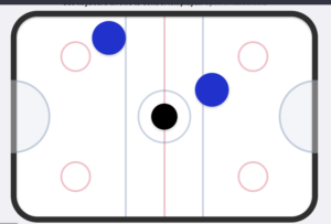 Build a Multiplayer Air Hockey Board Game in Browser Using HTML5 CSS3 and Javascript Full Project For Beginners