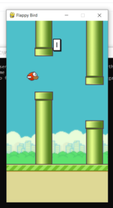 Python 3 Flappy Bird Desktop GUI Game Using PyGame Full Project For Beginners