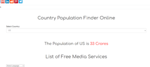 Node.js + Python 3 Web Scraping Script to Find Population of Any Country in World Using EJS Template & BeautifulSoup4 Library GUI Desktop Full Project For Beginners